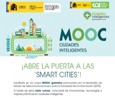 MOOC Smart Cities