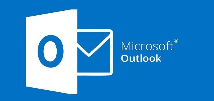Gestión eficaz de Outlook